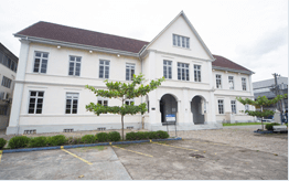 Kulturelles Zentrum Deutsche Schule